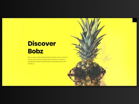 Bobz Solutions Web Development Web Design in Lebanon